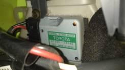 Реостат печки. Toyota Harrier, MCU10W, MCU10 Двигатель 1MZFE