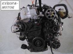 Двигатель (ДВС) на Acura RDX 2006-2011 г. г. объем 2.3 л бензин