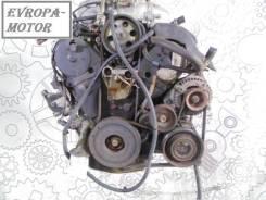 Двигатель (ДВС) на Acura MDX 2001-2006 г. г. 3.5 л бензин