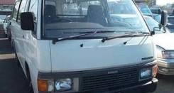 Nissan Caravan. механика, 2.7, дизель