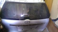 Вставка багажника. Toyota Wish, ZNE14 Двигатель 1ZZFE. Под заказ