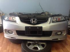 Ноускат. Honda Accord, CL7, CL9