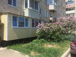 2-комнатная, улица Карла Маркса 13. Центр, частное лицо, 44,0кв.м. Дом снаружи