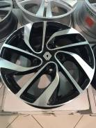 Renault. x16, 5x114.30