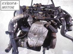 Двигатель (ДВС) на Cadillac BLS 2006-2009 г. г. объем 1.9 л.