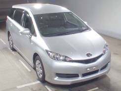 Toyota Wish. автомат, передний, бензин, б/п, нет птс. Под заказ
