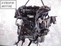 Двигатель (ДВС) на Chevrolet Cruze 2013 г . объем 1.4 л. бензин