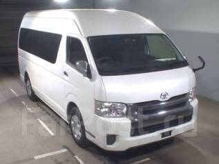 Toyota Hiace. автомат, передний, бензин, б/п, нет птс. Под заказ