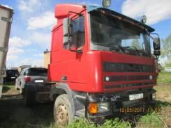 DAF XF 95. Продается седельный тягач DAF 1991 г. в., 11 600 куб. см., 1 000 кг.
