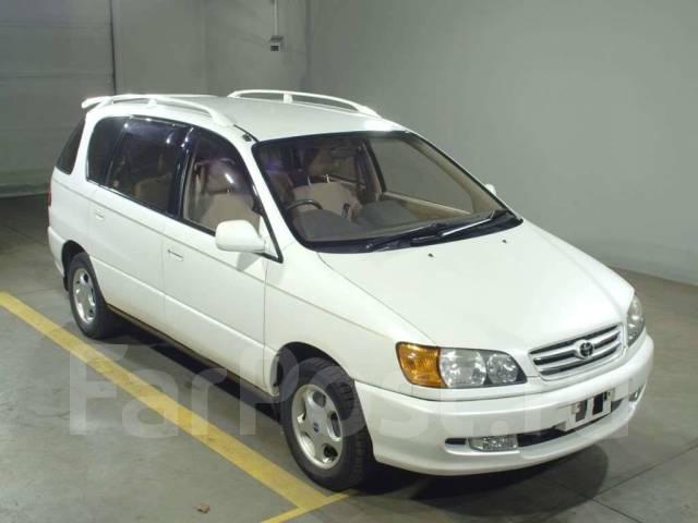 АКПП. Toyota: Ipsum, Corona, Carina, Caldina, Nadia Двигатель 3SFE