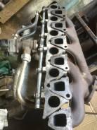 Коллектор выпускной. Nissan Patrol, Y61 Двигатели: RD28TI, RD28T