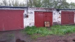 Продам гараж. Продбаза 3 корпус гараж 49, р-н Базы, 28,0кв.м., подвал.