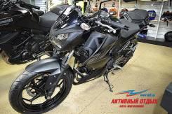 Kawasaki. 300 куб. см., исправен, птс, без пробега