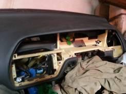 Панель приборов. Honda Accord, CF4 Двигатель F20B