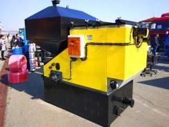 Автоматический котел длительного горения 150 кВт