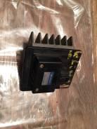 Резистор вентилятора охлаждения. Mitsubishi Pajero, V46W Двигатель 4M40