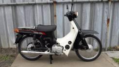 Suzuki Birdie. 50 куб. см., исправен, птс, без пробега. Под заказ