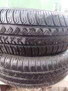 Dunlop Bi-GUARD 820L. Летние, износ: 5%, 2 шт