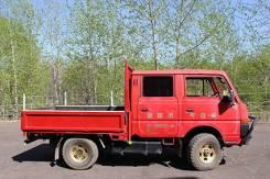 Nissan Atlas. Продается грузовик , 2 700 куб. см., 1 250 кг.
