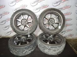 Bridgestone Nextry Ecopia. Летние, износ: 10%, 1 шт