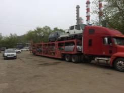 Автовоз по РФ Якутск тында Алдан нерюнгри