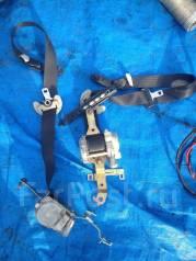 Ремень безопасности. Subaru Legacy, BLE, BL5, BP9, BL9, BPE, BP5