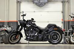 Harley-Davidson Fat Boy S FLSTFBS. 1 802 куб. см., исправен, птс, с пробегом