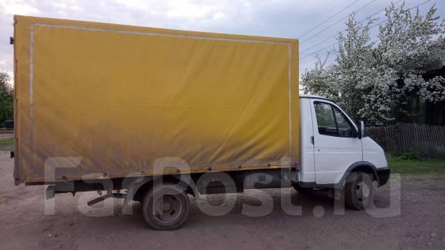 ГАЗ 33022. Продам , 2 400 куб. см., 1 500 кг.