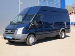Ford Transit Van. - грузовой фургон 2011г. в., 2 400 куб. см., 2 300 кг.
