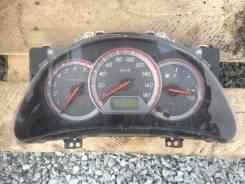 Панель приборов. Toyota Wish, ZNE10, ZNE10G, ZNE14, ZNE14G Двигатель 1ZZFE