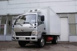 ГАЗ Газель Бизнес. Автофургон рефрижератор 18м3 с двс ЗМЗ-409 и ГБО, 2 700 куб. см., 2 500 кг.