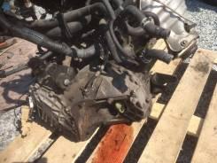 Автоматическая коробка переключения передач. Toyota Wish, ZNE10, ZNE10G Двигатель 1ZZFE