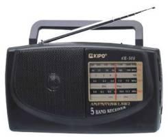 Радиоприемники. Под заказ
