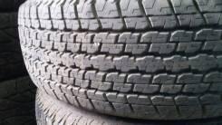 Bridgestone Dueler H/T D840. Летние, износ: 20%, 4 шт