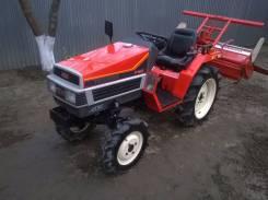 Yanmar F165. Мини трактор , 1 100 куб. см.