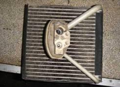 Радиатор отопителя. Skoda Fabia