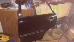 Дверь боковая. Lexus: RX300/330/350, RX330, RX350, RX300, RX400h, RX330 / 350 Двигатели: 3MZFE, 1MZFE, 2GRFE