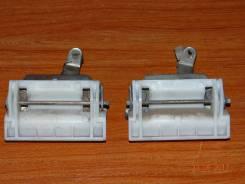 Ручка двери внешняя. Mitsubishi Pajero Mini, H53A, H51A, H56A, 53A. Под заказ из Находки
