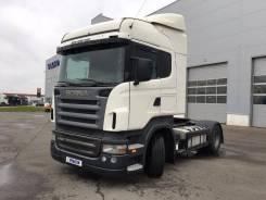 Scania. Продажа седельного тягача R420 LA4X2HNA 2008 г. в., 11 705 куб. см., 11 540 кг.