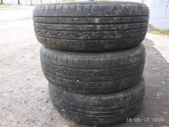 Bridgestone Playz PZ-XC. Летние, износ: 30%, 3 шт