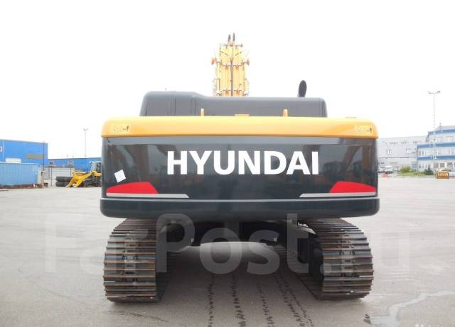 Hyundai R300LC-9S. Экскаватор +гидролиния, 8 300 куб. см., 1,49куб. м.