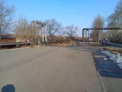 Гаражные блок-комнаты. Амуркабель.перекресток с Павла Морозорва возле шиномонтажки, р-н Индустриальный, 18 кв.м., электричество