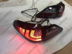 Стоп-сигнал. Lexus RX350, GGL16, GGL10W, GYL16, GYL15, GYL10, GGL15, GGL10, AGL10, GGL16W, GGL15W Lexus RX270, AGL10, GGL16, GYL16, AGL10W, GYL10, GGL...