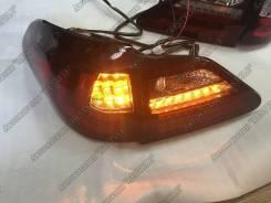 Стоп-сигнал. Lexus RX270, GGL10, AGL10, GYL16, GGL16, GYL15, GGL15, AGL10W, GYL10 Lexus RX350, GYL16, GGL15W, GGL16W, GYL15, GGL10W, GGL15, GGL16, AGL...