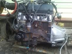 Двигатель в сборе. Лада 2101 Лада 2107 Лада 4x4 2121 Нива Двигатель BAZ21213
