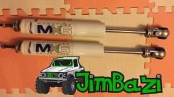 Амортизатор. Suzuki Jimny Sierra, JB31W, JB32W, JB43W Suzuki Jimny, SJ40, JA71C, JB43, JA12V, JA12W, JA11V, JA22W, JA51W, JA71V, JA51V, JB33W, SJ40V...