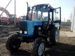МТЗ 82.1. Продам трактор Беларус 82.1, 4 750 куб. см.