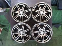 Bridgestone BEO. 7.0x17, 5x100.00, ET30, ЦО 72,0мм.