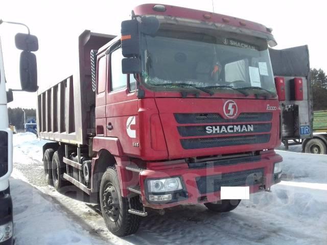 Shaanxi Shacman. Shacman SX 3256, 10 824 куб. см., 20 000 кг.