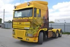 DAF XF 95. Продам FTT-530 6*4(8*4), 12 900 куб. см., 44 000 кг.